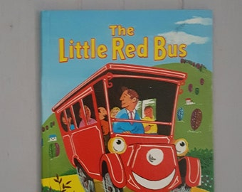 The Little Red Bus 1972