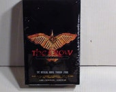 The Crow quot City Of Angels quot Official Movie Trading Cards Unopened Sealed Box