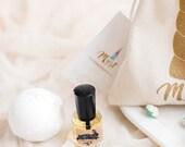 Cuticle Oil, Scented Cuticle Oil, Natural Cuticle Oil, Vegan Cuticle Care - Choose your Scent! - Mini 7.5mL Bottle