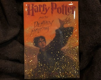 Harry Potter and the Deathly Hallows Pin
