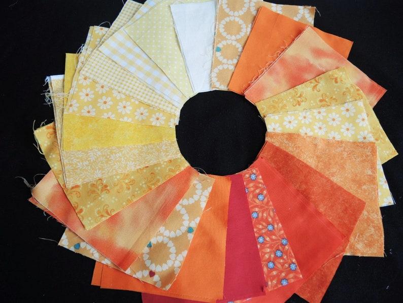 "Fabric Patchwork Squares CHARM PACK 5/"" 12.5cm 100/% cotton Designer cuts Quilting"
