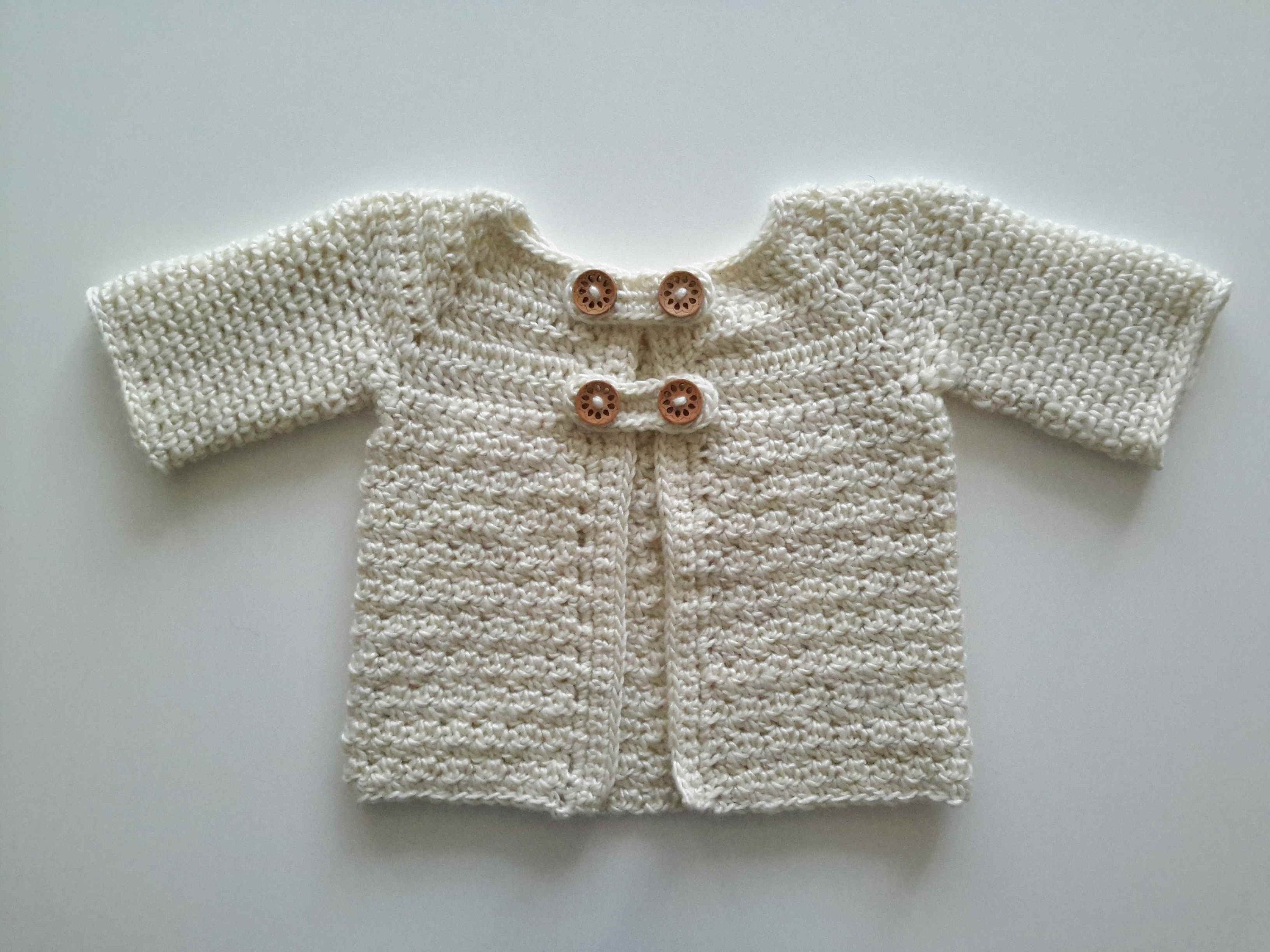 4848fa2ec3e0b Baby girl soft wool sweater, blue brown baby jacket cardigan, luxury baby  coat, baby shower present, baby girl gift. 3-6 months