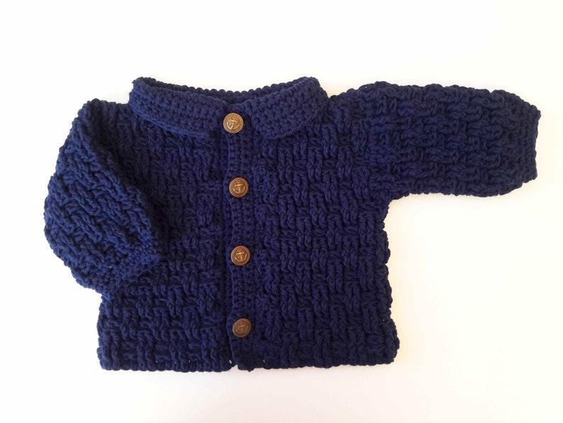fe81165db9c Baby boy blazer baby boy sweater cardigan navy blue baby