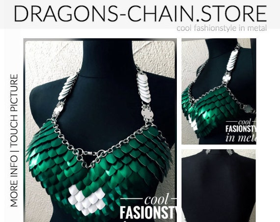 Sweet Poison Ivy 'Eagle' - Dragons Chain®