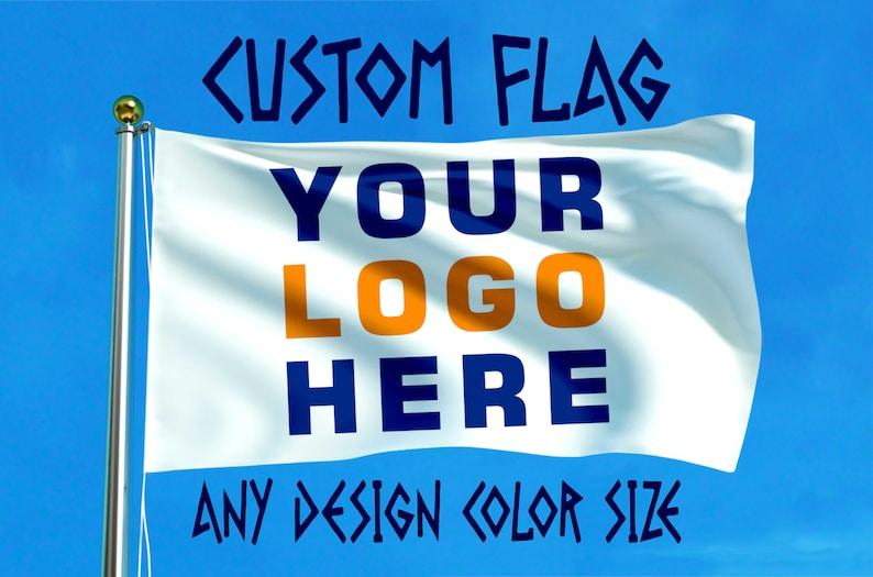 Custom Flag  Coffin Flag  Freedom Flag  Pride Flags  Patio image 0