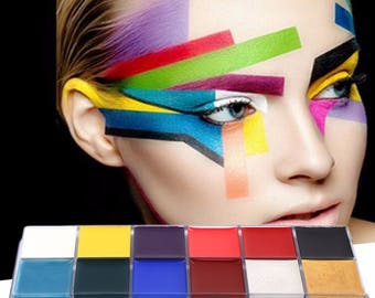 Face Body Paint Makeup tool