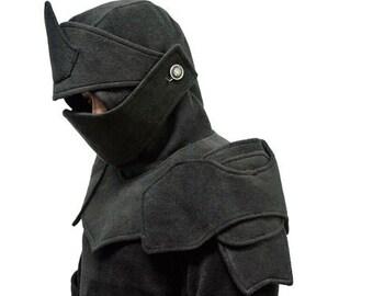 knight hoodie/hoodie men/sweatshirt/zip up hoodie/mens hoodie/zip hoodie/hoodie/ halloween/christmas gifts/Beowulf  Armored Knight Hoodie