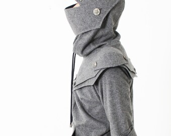 knight hoodie/mens hoodie/sweatshirts/halloween/costumes/game of thrones/mens suits/mens fashion/Christmas gift/Arthur Armored Knight Hoodie