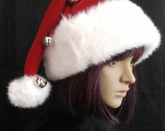 a54bf874844c2 Clark Griswold s Santa hat