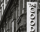 The Goodwin Hotel in Hartford CT 2016 Architectural Photography Framed or Unframed