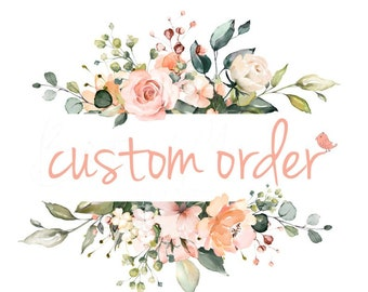 Custom order for Kylo (part2)