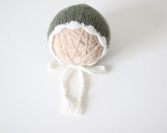 Newborn boy hat - Baby boyhat - Photo prop hat - Baby hat - Photo props - Newborn hat - Baby boy - Baby props - Photography prop - Props