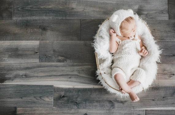 7540cc1e8d5 Newborn props Newborn romper Baby boy romper Newborn