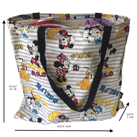 0ab2ec849e66 Tote Bag shopping bag shopping tote book bag Eco Bag