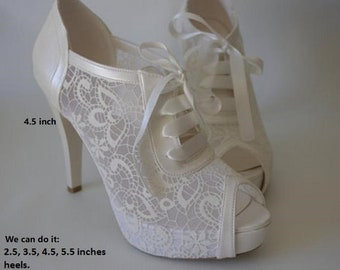 46129049807 Wedding Shoes