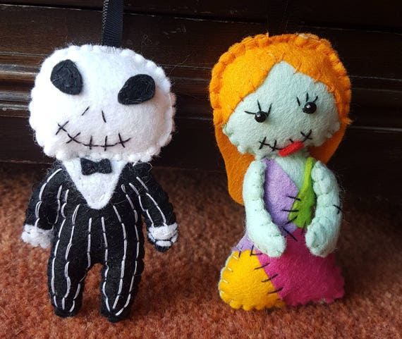 Nightmare Before Christmas Gifts Uk: The Nightmare Before Christmas Inspired Decorations