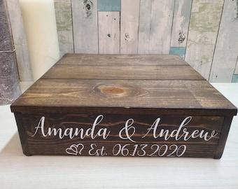 Wedding Cake Stand | Rustic Wedding Cake Stand | Rustic Cupcake stand | Wood Cake stand