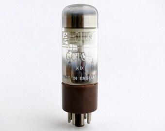 fda6199d5 Baird Atomic GC10B dekatron counter tube - cold cathode tube
