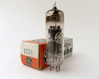 Tung Sol 7719 vacuum tube DIY / Homebrew Audio special | Etsy