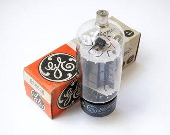 GE 6BG6GA vacuum tube