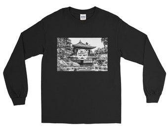 Westworld Shogunworld Long Sleeve T-Shirt