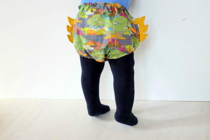 Baby bloomers wings. Flying bloomers. kids. bottom. pants. image 0