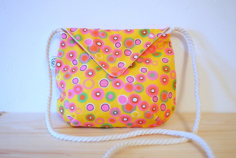 child's handbag. for boy or girl shoulder bag. child's image 0