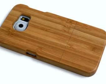 samsung s6 case wood