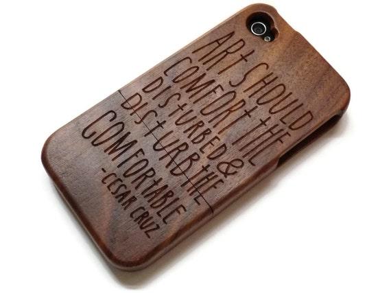 Iphone 4 case   iphone 4S case wood wood Iphone 4 case  d1f400d5e