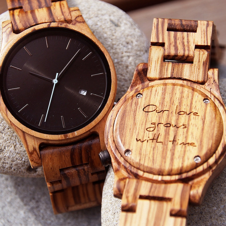 a47c2a89913 Wooden Watch Personalized Watch wood watch women watches