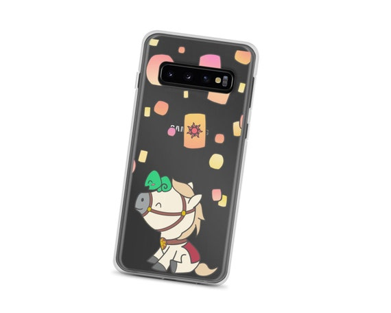 Punzie pascal iphone case