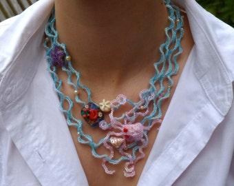 Necklace Ocean