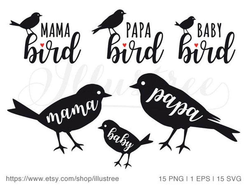 29+ Baby Bird Svg Design