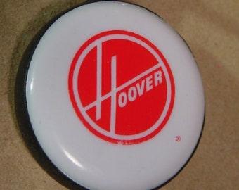"""Hoover Vacuum Cleaner Co Advertising Tape Measure Keychain 39"""" (1 Meter)"""