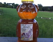Pure Honey, 24 oz squeeze...