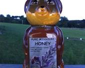 Pure Honey, 12 oz squeeze bottle