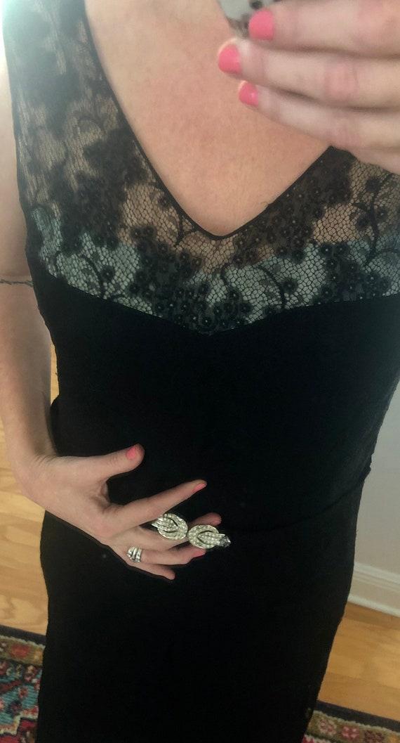 1920 Flapper Dress,Authentic Flapper Dress, Vintag