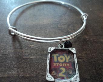 Toy Story 2 bracelet