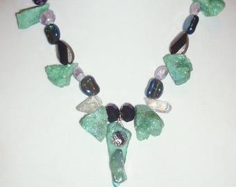 Treasures Necklace