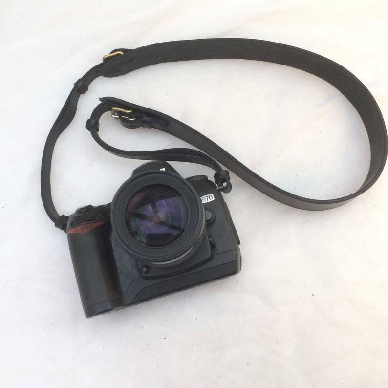 Leather Camera Strap Leather Strap Camera Brown Leather Camera Black Leather Camera Strap Camera Strap Leather Handmade Camera Strap