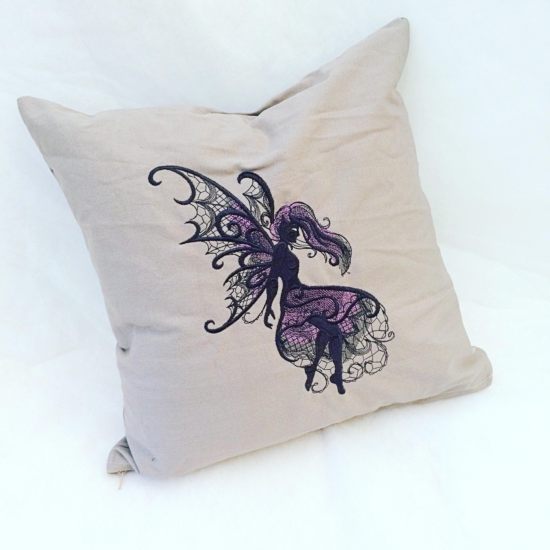coussins coussin fait main coussins fait la main au etsy. Black Bedroom Furniture Sets. Home Design Ideas