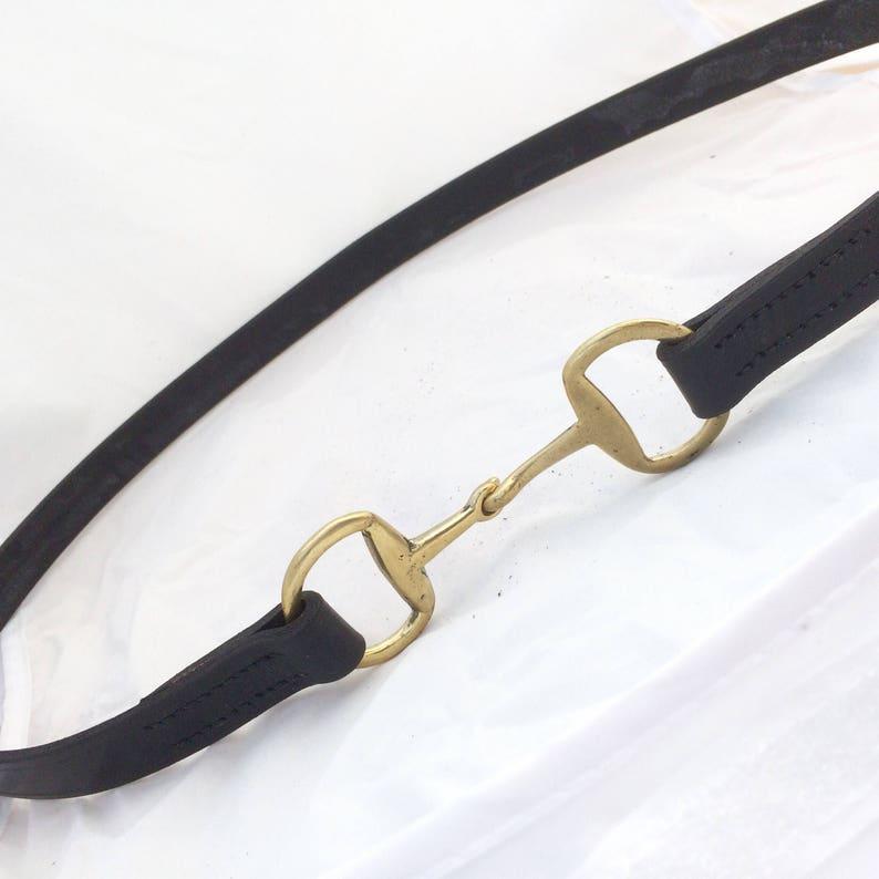 3949c4ef8 Waist Belt Ladies Accessories Custom Belt Equestrian Gifts | Etsy