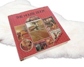 Vintage Interior Design Book Diane Von Furstenberg Photography Etsy