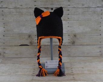 Kitty Hat - Cat Hat