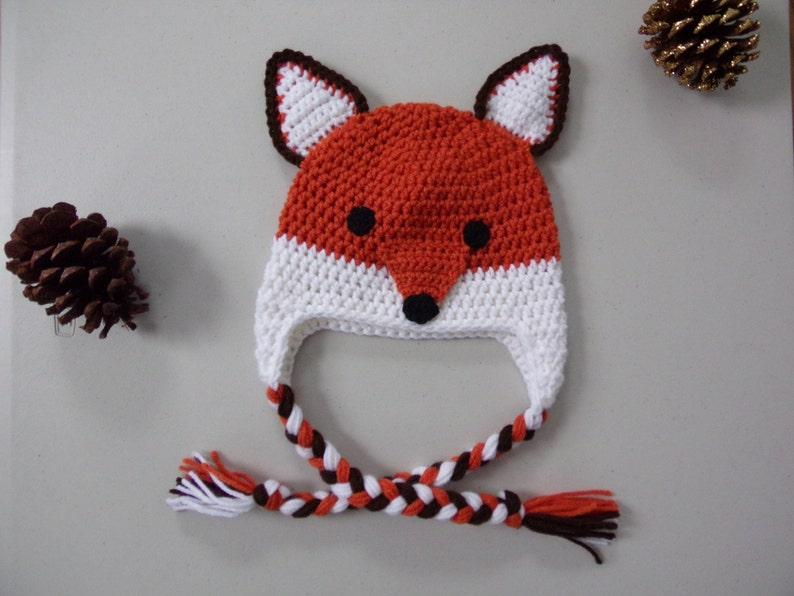 FOX Hat image 0