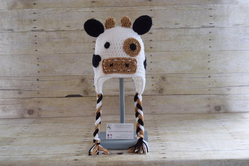 Cow Hat image 0