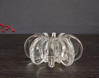 Rosenthal kerzenleuchter glas: rosenthal blütenregen glas design