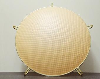 Plafoniere Moderne Living : 50er jahre lampe etsy