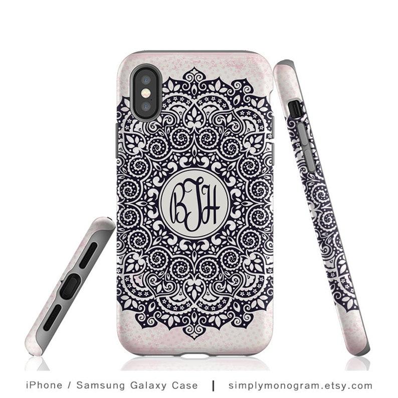 8 iphone cases mandala