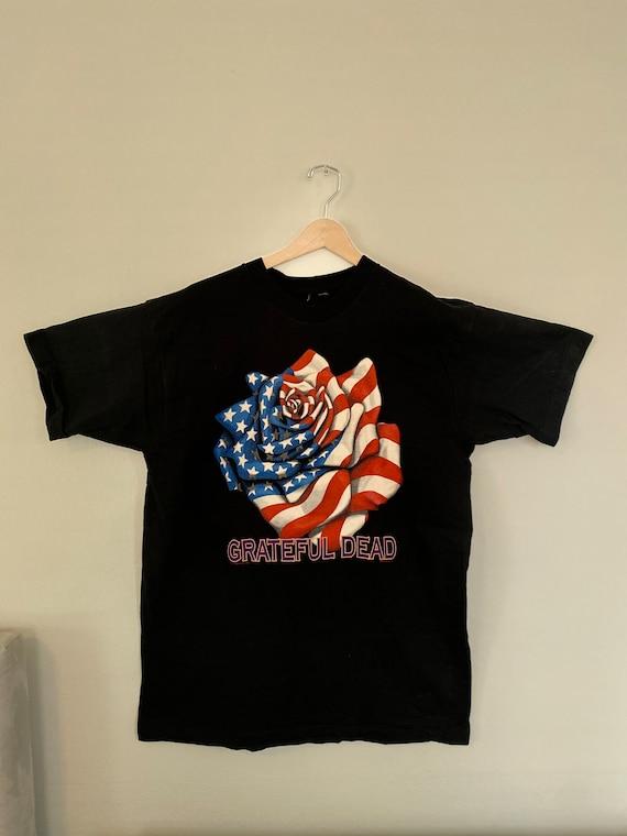 1995 Vintage Grateful Dead t-shirt